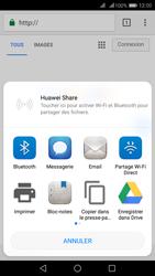 Huawei Nova 2 - Internet - Navigation sur internet - Étape 20