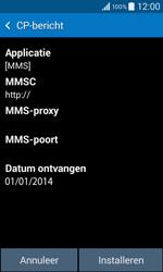 Samsung G355 Galaxy Core 2 - MMS - automatisch instellen - Stap 8