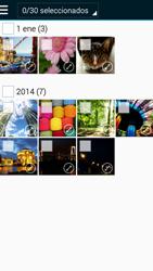 Samsung Galaxy A3 - Mensajería - Escribir y enviar un mensaje multimedia - Paso 18