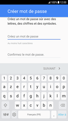 Samsung G920F Galaxy S6 - Android Nougat - Applications - Créer un compte - Étape 12
