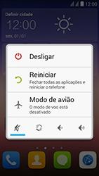 Huawei Ascend Y625 - Internet no telemóvel - Como configurar ligação à internet -  18