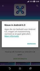 HTC Desire 530 - Applicaties - MyProximus - Stap 9