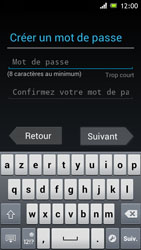Sony ST26i Xperia J - Applications - Télécharger des applications - Étape 7