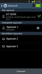 Samsung I9295 Galaxy S IV Active - Bluetooth - koppelen met ander apparaat - Stap 10