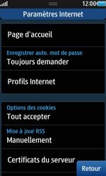 Samsung Wave 2 - Premiers pas - Configurer l