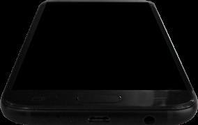 Samsung Galaxy J5 (2017) - Premiers pas - Découvrir les touches principales - Étape 4