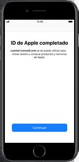 Apple iPhone 6 - iOS 11 - Aplicaciones - Tienda de aplicaciones - Paso 20