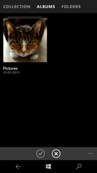 Microsoft Lumia 550 - Mms - Sending a picture message - Step 10