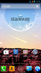 Wiko Stairway - Applications - Downloading applications - Step 25