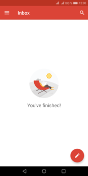 Huawei Mate 10 Pro - Email - 032a. Email wizard - Gmail - Step 13