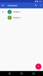 LG Nexus 5x - Android Nougat - Contacten en data - Contacten overzetten via Bluetooth - Stap 4