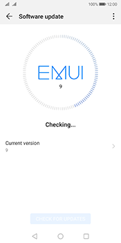 Huawei Mate 10 Pro Android Pie - Device - Software update - Step 6