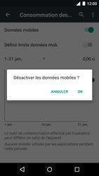 Motorola Moto G 3rd Gen. (2015) - Internet - activer ou désactiver - Étape 6