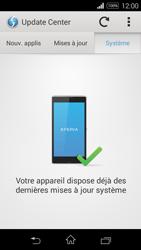 Sony D2203 Xperia E3 - Réseau - Installation de mises à jour - Étape 8