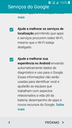 Samsung Galaxy J3 Duos - Primeiros passos - Como ativar seu aparelho - Etapa 16