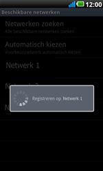 LG P990 Optimus 2X Speed - Netwerk - gebruik in het buitenland - Stap 12