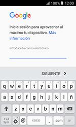 Samsung Galaxy J1 (2016) (J120) - E-mail - Configurar Gmail - Paso 11