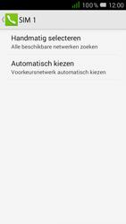 Alcatel One Touch POP D5 (OT-5038X) - Buitenland - Bellen, sms en internet - Stap 7