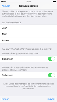Apple iPhone 6 Plus iOS 9 - Applications - Télécharger des applications - Étape 17