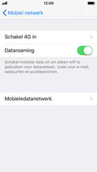Apple iPhone SE - iOS 11 - MMS - probleem met ontvangen - Stap 6