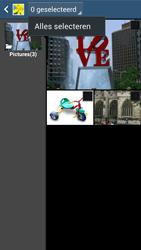 Samsung I9195i Galaxy S4 mini VE - Contacten en data - Foto