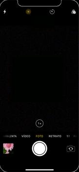Apple iPhone X - Funciones básicas - Uso de la camára - Paso 8