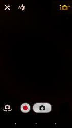 Sony Xpéria SP - Photos, vidéos, musique - Prendre une photo - Étape 8