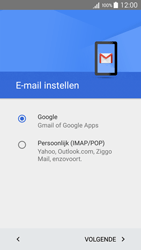 Samsung A500FU Galaxy A5 - E-mail - handmatig instellen (gmail) - Stap 8
