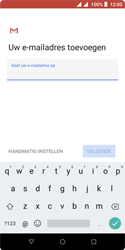 Wiko Harry 2 - E-mail - e-mail instellen: POP3 - Stap 8