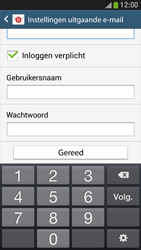 Samsung I9195 Galaxy S IV Mini LTE - E-mail - Instellingen KPNMail controleren - Stap 22