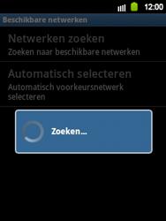 Samsung S5360 Galaxy Y - Buitenland - Bellen, sms en internet - Stap 8