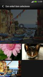 HTC Desire 601 - MMS - afbeeldingen verzenden - Stap 16