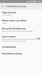 Samsung G903 Galaxy S5 Neo - Internet - configuration manuelle - Étape 22