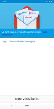 Nokia 9 - E-mail - Handmatig instellen (outlook) - Stap 5