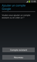 Samsung S7275 Galaxy Ace III - Applications - Télécharger des applications - Étape 4