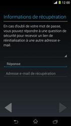 Sony C6903 Xperia Z1 - Applications - Télécharger des applications - Étape 14