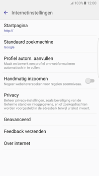 Samsung Galaxy S6 edge+ - Android M - Internet - buitenland - Stap 27