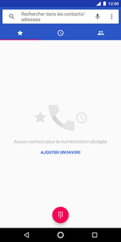 Nokia 7 Plus - Messagerie vocale - Configuration manuelle - Étape 4