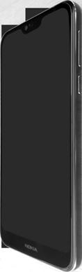 Nokia 7.1 - Premiers pas - Découvrir les touches principales - Étape 3