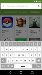 LG G5 - Aplicações - Como pesquisar e instalar aplicações -  13