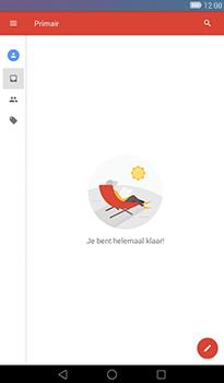 Huawei MediaPad T1 (7.0) - E-mail - handmatig instellen (gmail) - Stap 6