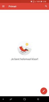 Samsung Galaxy A9 - E-mail - handmatig instellen (gmail) - Stap 14