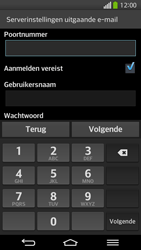 LG D955 G Flex - E-mail - Handmatig instellen - Stap 12