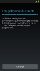 Samsung Galaxy Grand 2 4G - Premiers pas - Créer un compte - Étape 24