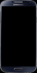 Samsung Galaxy S4 - Premiers pas - Découvrir les touches principales - Étape 2