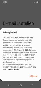 Samsung Galaxy A20e - E-mail - handmatig instellen (outlook) - Stap 9