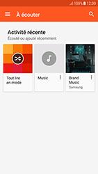 Samsung Galaxy J3 (2017) - Photos, vidéos, musique - Ecouter de la musique - Étape 5