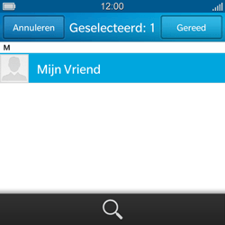 BlackBerry Q5 - E-mail - Hoe te versturen - Stap 8