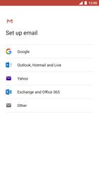 Nokia 8 (SingleSim) - Email - Manual configuration - Step 7
