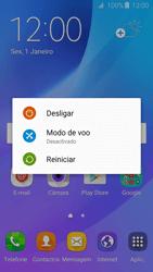 Samsung Galaxy J3 (2016) - Internet no telemóvel - Como configurar ligação à internet -  27